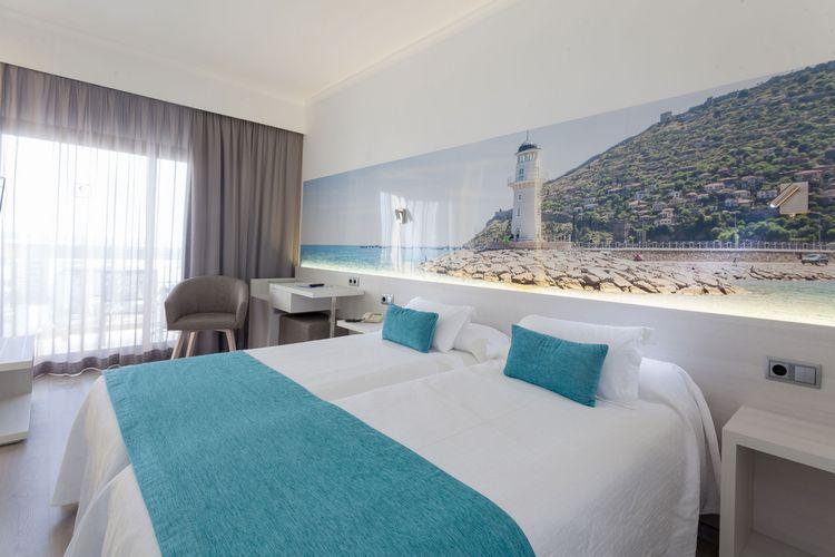 Hotel Obelisco Mallorca Wlan